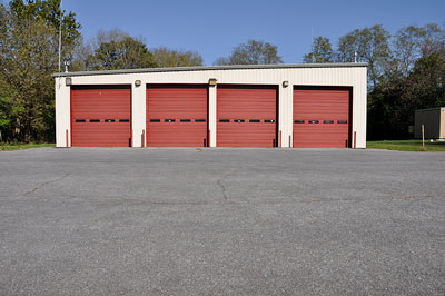 commercial garage door installation repair