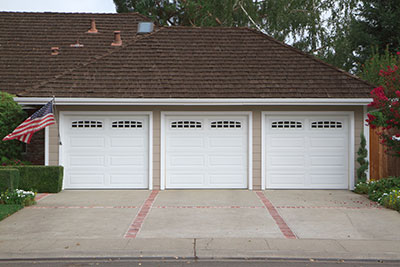 residential garage door install boerne texas