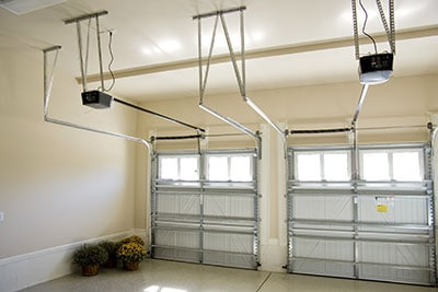 garage door installation selma tx