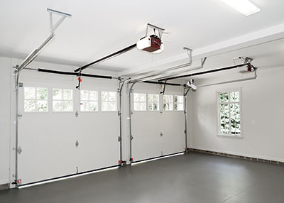 how garage door openers work