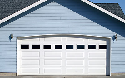 Garage door repair and install in comfort texas